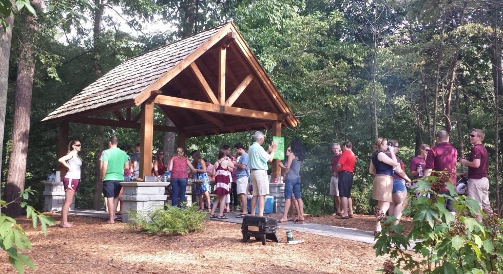2017 Freshmen Sendoff Picnic – Alumni, Students, Family welcome!